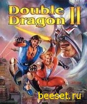 Игра для Sega DOUBLE DRAGON II: THE REVENGE Русская Версия Прох